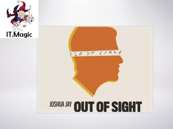 Out Of Sight By Joshua Jay  , Magic Tricks недорого