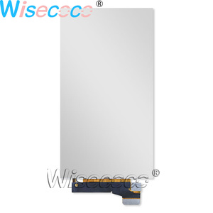 Image 3 - 5.5 inch 4k LCD Screen 3840*2160 Resolution Panel Lcd Display With Hdmi To Mipi For VR 2018 And Hmd 3D printer diy project