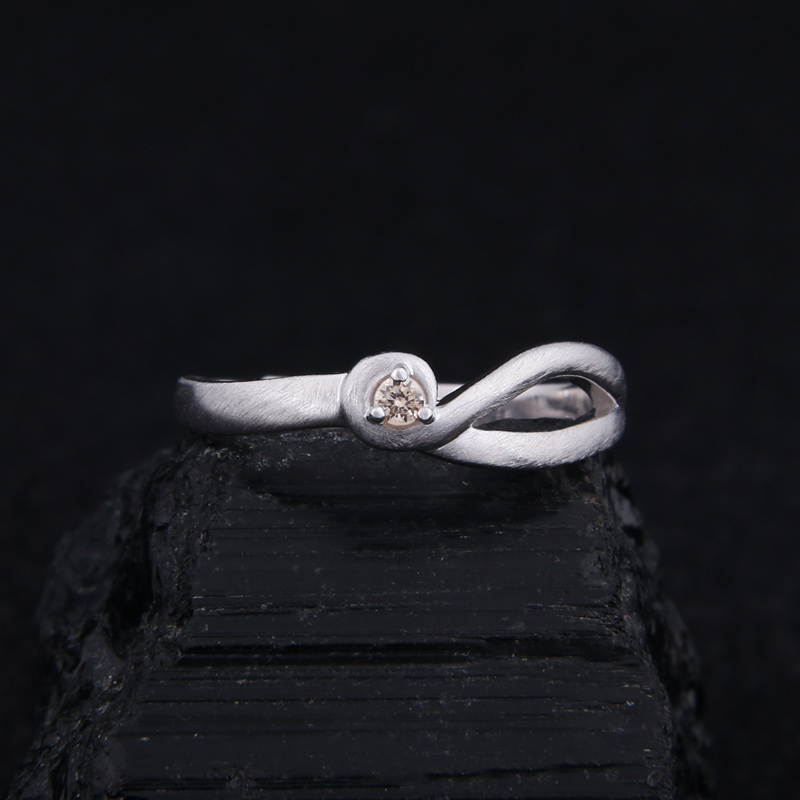 Image 3 - Anime Bungo Stray Dogs Osamu Dazai Ring Adjustable Silver Cosplay  Prop New Figure 925 Sterling Silver Ring Xmas GiftRings   -