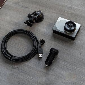 """Image 5 - Original Yi Smart Dash Cam Night Vision Car camera Dvr 1080P 2.7"""" Dashcam Adas Safe Reminder for Auto Recording Video Recorder"""