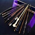 Новый 27 видов металлическим сердечником волшебные палочки Voldmort Гермиона Снейп волшебные палочки волшебная палочка для косплея затравленн...