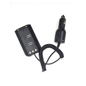 Image 3 - Car Charger แบตเตอรี่ Eliminator สำหรับ Retevis RT3 RT3S TYT MD 380 MD UV380 DMR เครื่องส่งรับวิทยุ