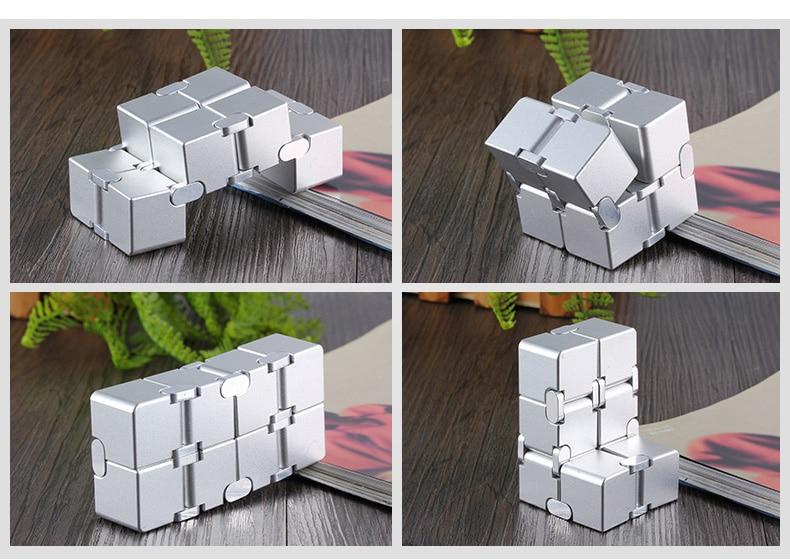 Cheap Cubo para alívio do estresse