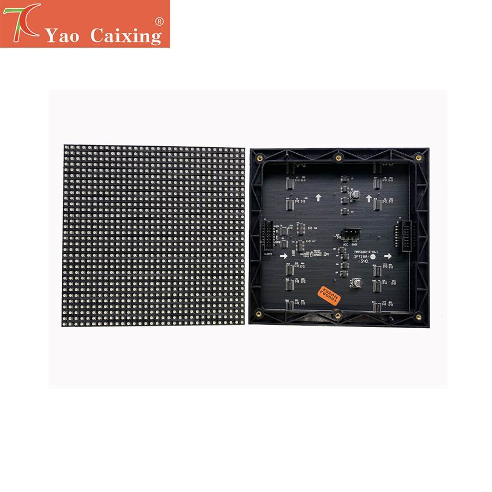 Cheapest P5 Indoor SMD3528 Full Color Led Screen Module For Led Video Wall Led Display