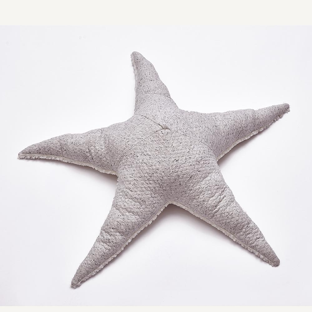 <font><b>85cm</b></font> Nordic Animals Starfish Soft Stuffed Plush Toys Movie <font><b>Dolls</b></font> for Baby Kids Appease Sleeping Pillow <font><b>Doll</b></font> Birthday Gifts image