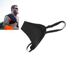 Schulter Recoil Pad Lager Verlängerung Schulter Schutz für Schießen Jagd