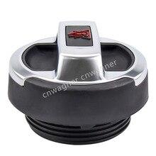 For AUDI R8 Coolant Expansion Tank Cap Lid Retrofit for VW Scirocco Passat cc Golf GTI Golf R Tiguan OEM 420121321 oem pulley r8 b3101 for duplo duplicator