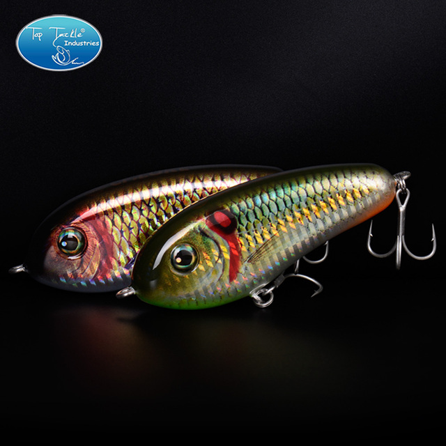 CF-lure – 95mm pencil pikkujerkki
