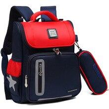 Kindergarten Backpack Children School Backpacks for boys gir