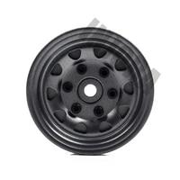 4PCS Metal Beadlock 1.9 Wheel Rim for 1/10 RC Rock Crawler Traxxas TRX-4 TRX4 D90 D110 TF2 Axial SCX10 90046 AXI03007 5