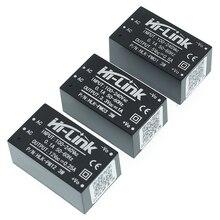 10pcs HLK 5M03 HLK 5M05 HLK 5M12 5W AC DC 220V כדי 12V/5V/3.3V באק צעד למטה אספקת חשמל מודול ממיר אינטליגנטי