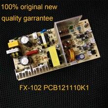 1 Uds FX 102 PCB121110K1 SH14387 FX 102 vino control DE enfriador de PCB90829F1 para KRUPS enfriador de vino