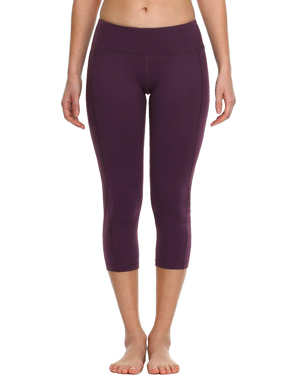 30 Pieces Women's Legging Yoga Inner Pocket -Fabric2019 CoolMax  Bamboo Fiber  Polyester