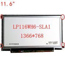 ЖК экран для ноутбука 116 дюйма lp116wh6 (sl)(a1) матричный