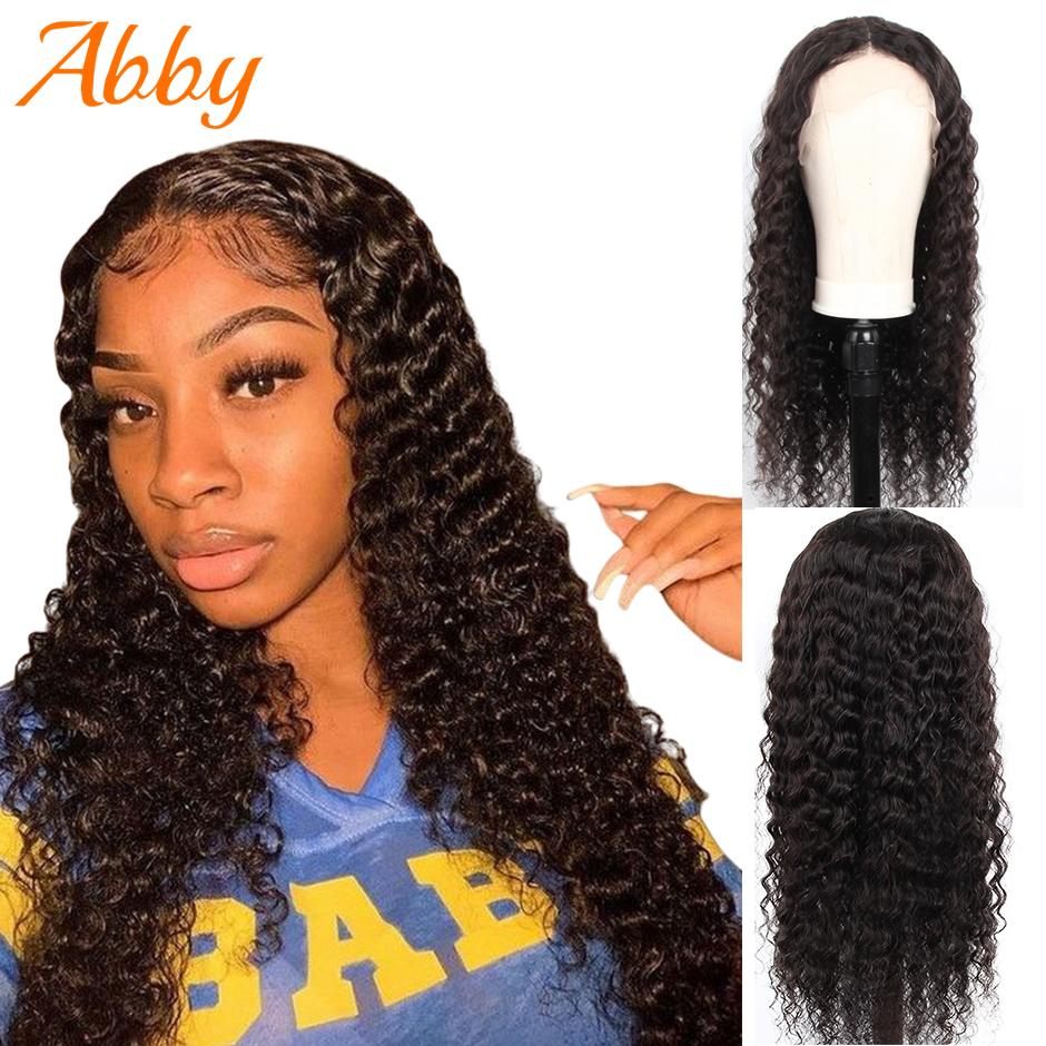 Indian Deep Wave Lace Front Wigs 13X4/13X6 Full Hair Lace Front Wigs For Women PrePlucked Natural Hairline For Sale