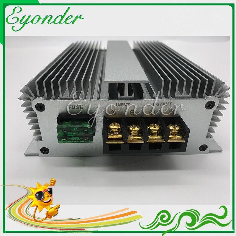 High power buck dc to dc converter 8v~32v 10v 12v 15v 16v 18v 20v 24v 28v 19v 500w power supply to 5v 100w step down modules