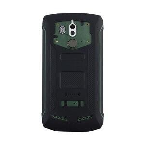 Image 4 - מיתולוגיה המקורי Blackview BV5800 סוללה חזרה כיסוי מיקרופון עבור BV5800 פרו IP68 נייד טלפון תיקון חלקי בחזרה דיור
