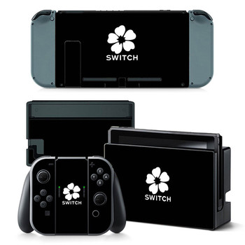 For Nintendo switch NS adhesive vinyl sticker for Switch NX decal sticker skin 2