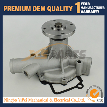 21010-L1101 WATER PUMP FOR NISSAN H20 ENGINE