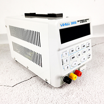 Adjustable Laboratory Power Supply Digital Programmable Switching Mobile Phone Repair YIHUA 3005D 30V 5A Program-Controlled adjustable laboratory power supply digital programmable switching mobile phone repair yihua 3005d 30v 5a program controlled