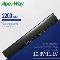 Apexway 3 Zellen 2200 mAh A31-X101 A32-X101 Laptop Batterie für Asus Eee PC X101 X101C X101H X101CH