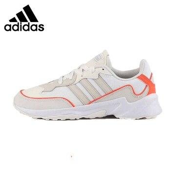 Original New Arrival  Adidas NEO 20-20 FX Women's  Running Shoes Sneakers original new arrival 2018 adidas neo label m bp wb men s jacket hooded sportswear