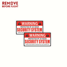 1 Pair Car Safety Warning Rules Car Stickers Decal PVC Auto Sticker For Car Sun Visor Dashboard Seat Trunk Windshield Armrest