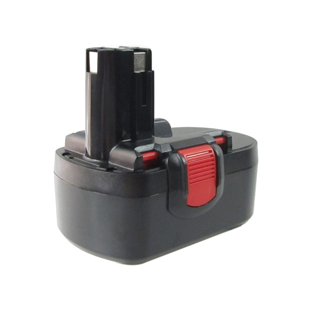 For <font><b>Bosch</b></font> 18V 2000mAh BAT025 Rechargeable <font><b>Battery</b></font> Ni-CD Power Tools Bateria For Drill GSB <font><b>18</b></font> VE-2, <font><b>PSR</b></font> 18VE, BAT026 image
