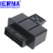 19203N 19203X 240107 454935 9627109680 9664883180 ABS Fuel Double Relay For Peugeot 206 207 405 Citroen BERLINGO XSARA XANTIA