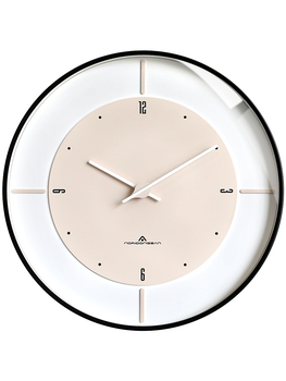 Creative Modern Bedroom Glass Wall Clock Nordic Large Kitchen Wall Clocks Novelty Wall Clock Living Room Watch Decor New II50BGZ