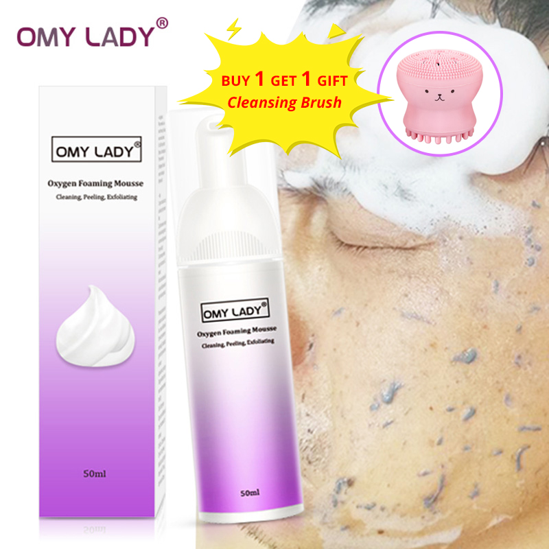 OMY LADY Oxygen Foaming…