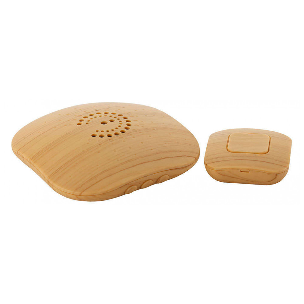 Security & Protection Intercom Doorbell ERA 576555