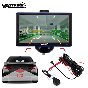 7 inch Car GPS Navigation SatN