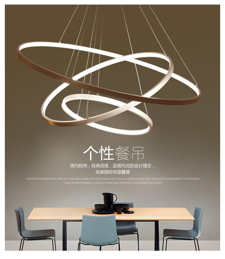 Скандинавский светодиодный потолочный светильник, лампа для гостиной, прикроватный алюминиевый потолочный светильник для украшения дома