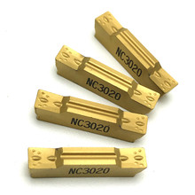 grooving inserts MGMN150 MGMN200 MGM300 MGMN400 PC9030 NC3020 NC3030 carbide MGMN300 lathe tools turning insert