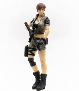 Image 3 - JOYTOY 1/18 action figure women soldier in game Cross Fire(CF) anime female figures Free shipping