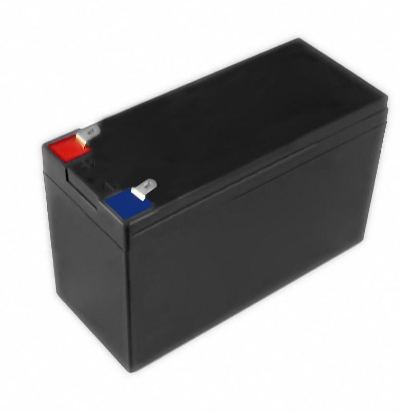 12V 10Ah 3S 7P Li-ion Battery Case + Holder 4 Color Black/Yellow/Green For DIY 18650 Powerwall Battery Pack Battery Empty Case