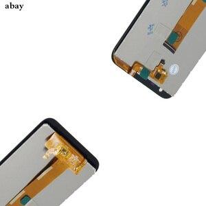 Image 4 - Lcd dla Tecno Camon 11 pro CF7 CF8 wyświetlacz LCD ekran dotykowy panel digitizera montaż dla Tecno Camon 11 CF7 naprawa ekranu 6.2