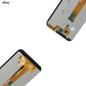 Image 4 - Lcd for Tecno Camon 11 pro CF7 CF8 LCD Display Touch Screen Digitizer Panel Assembly for Tecno Camon 11 CF7 Screen Repair 6.2