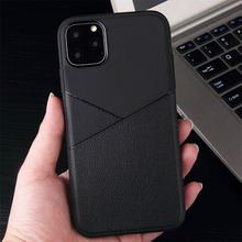 Luxury Shockproof Case For iPhone 11 Pro Max Ultrathin TPU Cover For iPhone 7 8 6 6s Plus X XR XS Max Soft Silicone Case Fundas phone case for iphone 11 pro max shockproof plating clear tpu back cover for iphone 6 6s 8 7 plus x xr xs max 11 pro max fundas