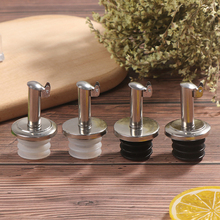 Stopper-Plug Pourers Cabinet-Bar-Tools Champagne-Oil Beer-Bottle Party-Wine Stainless-Steel
