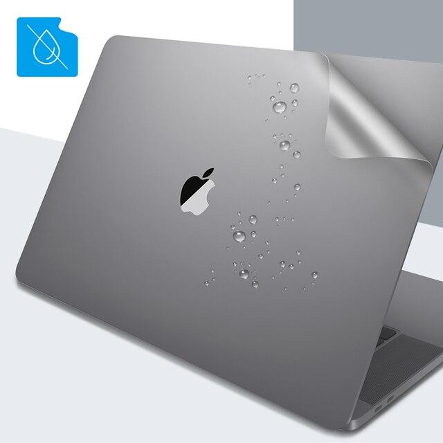 Lention naklejka na całe ciało dla 16-cal MacBook Pro A2141, to góra + dół + Touchpad + podparcia dłoni, że skóra jest pełna-pokrywa ochronna