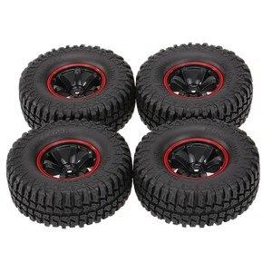 4 шт. AX-3020C 1,9 дюйма 103 мм 1/10 масштаб шины с ободом колеса для 1/10 D90 SCX10 CC01 RC Rock детали гусеничного трактора игрушки подарок