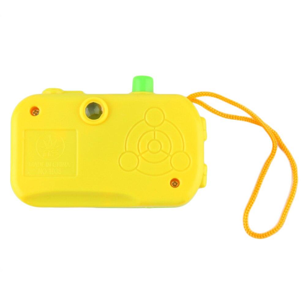 Лидер продаж! Детская обучающая камера для детей, Обучающие Развивающие игрушки в виде животных, разные цвета, новинка,, забавная Подарочная игрушка