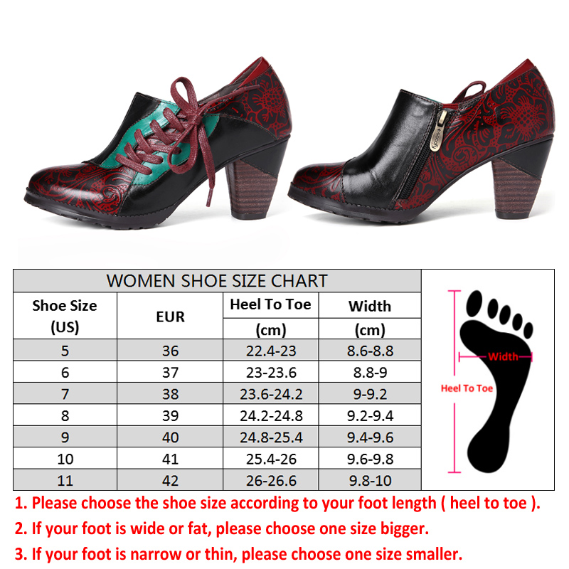 SOCOFY Grid Pattern Fashion Bead Sheep Leather Splicing High Square Heel Short Boots Elegant Shoes Women Shoes Botas Mujer 2020