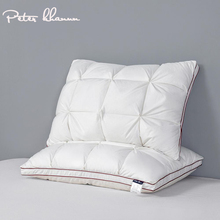 Pillows Peter Khanun Sleeping-Filled 3D for with 100%Goose-Down Bed King-Queen 013