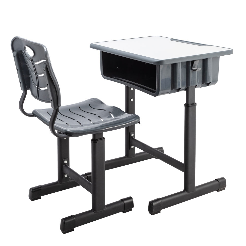School Training Remedial Classes Primary And Secondary School Students Lifting Desks And Chairs Children Study Desk Combination
