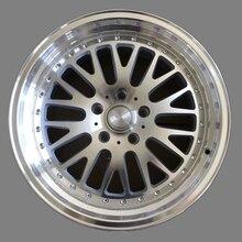 Автомобильные диски из сплава, литые шины, кованые, подходят для Toyota Honda VW BMW FORD AUDI, гоночные автомобили CCW TUV VIA JWL, хорошее качество