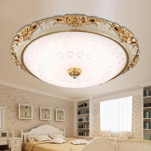 LED Modern Acryl Round glass l