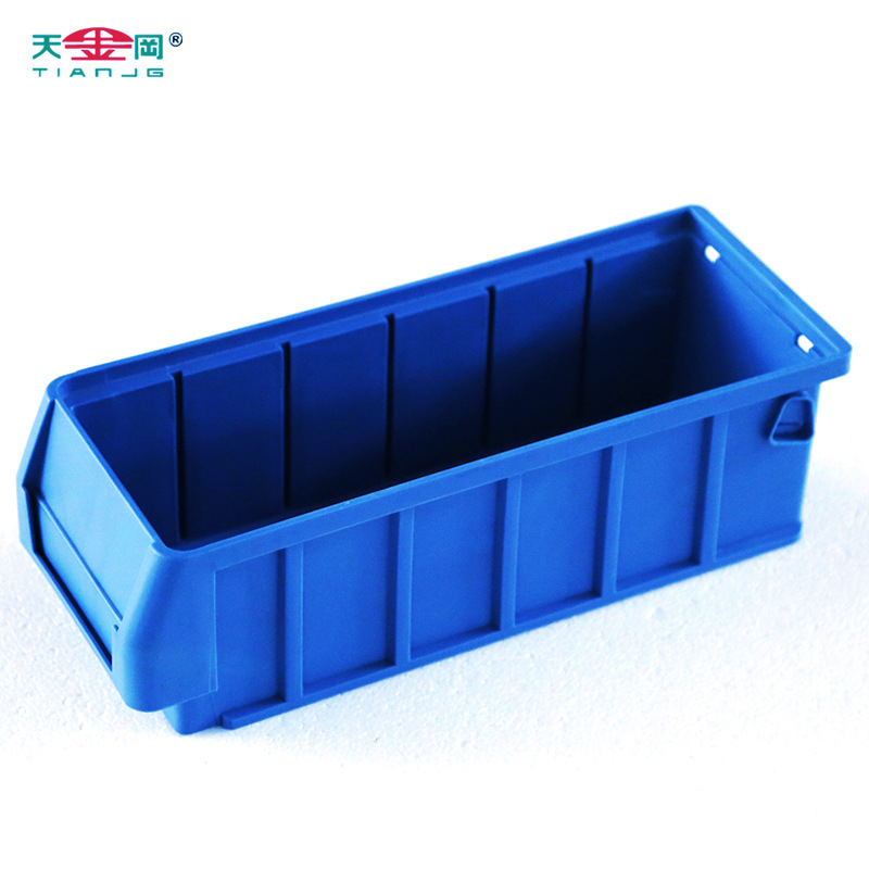 Tian Jin Gang Commodity Shelf Storage Box Hardware Tools Spare Parts Finishing Box Matching Separator Multi-functional Material